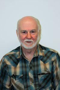 Raymond Wetmore