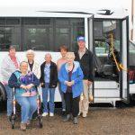 seniors bus